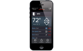 Mitsubishi Electric US Cooling & Heating Division: Controller App