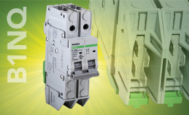 Noark Electric (USA) Inc.: Circuit Breaker