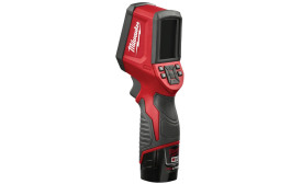 Milwaukee Tool: Thermal Imager