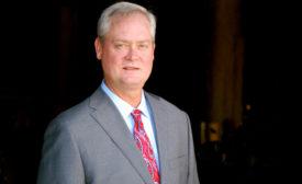 Monte Roach, A-Gas Americas CEO