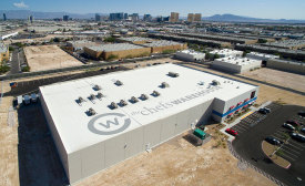 Chefs' Warehouse in Las Vegas