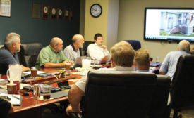 The North American Techincian Excellence (NATE) Technical Committee includes a mixture of 15 contractors, educators, manufacturers, and working NATE-certified technicians.
