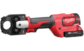 Milwaukee Electric Tool Corp.: Wire Crimper