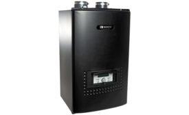 Noritz America Corp.: Combi Boiler