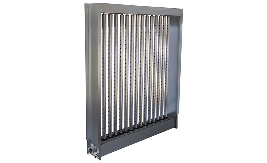 DriSteem Steam Dispersion Panels