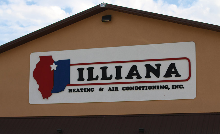 Illiana Heating & Air Conditioning has been a staple of the northern Indiana-Illinois border region for nearly three decades.