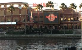 Hard Rock Cafe Orlando