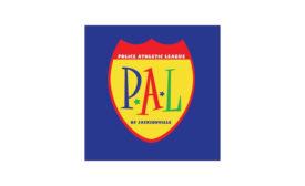 Jacksonville PAL logo