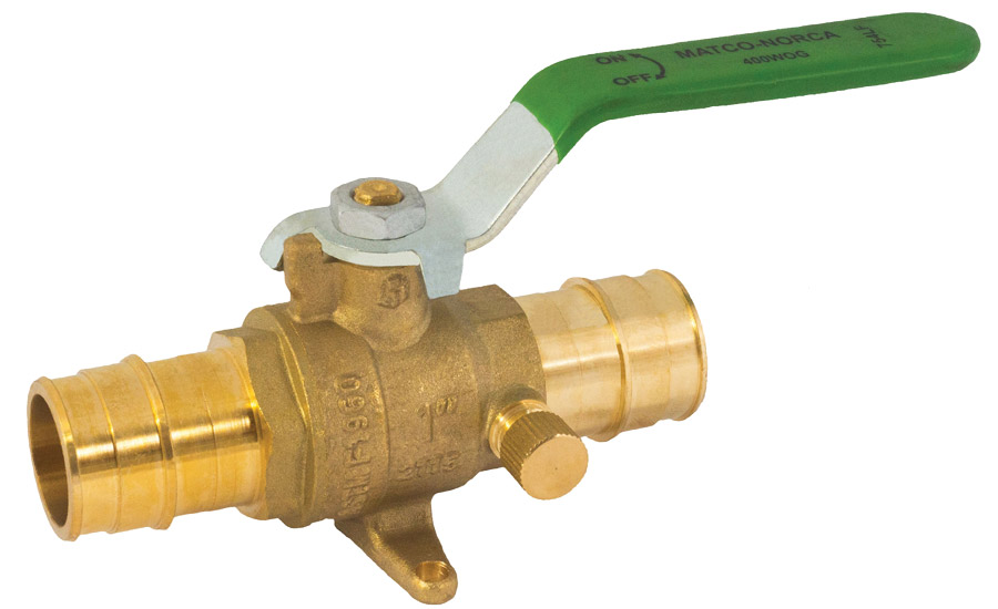 Matco-Norca: Expansion Valves