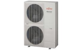 Fujitsu General America Inc.: VRF Heat Pump