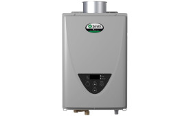 A.O. Smith Water Products: Tankless H2O Heaters