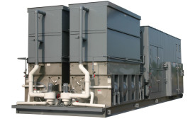 RAE Corp.: Cooled Chillers