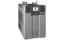 Laars Heating Systems Co.: Direct-vent Boiler