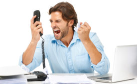 When dealing with an angry customer, the general consensus among experienced HVAC contractors is always the same: start by listening.