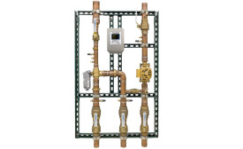 company: Hot Water Regulator