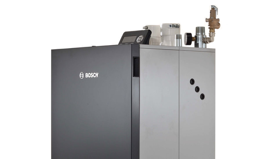 New Boilers Emerge More Efficient Accessible And