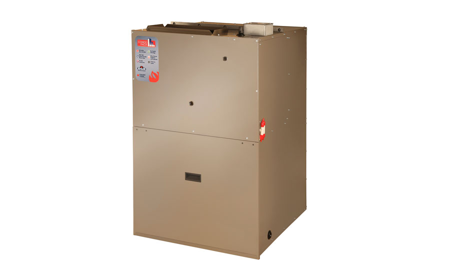 High Efficiency Furnaces Remain In High Demand 2016 02