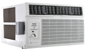 Friedrich Air Conditioning: Haz-duty A/C Units
