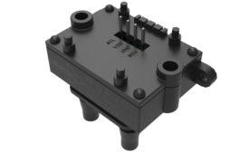MEMSIC Inc.: Pressure Sensor