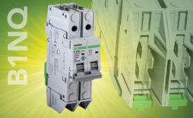 NOARK Electric (North America): Circuit Breaker