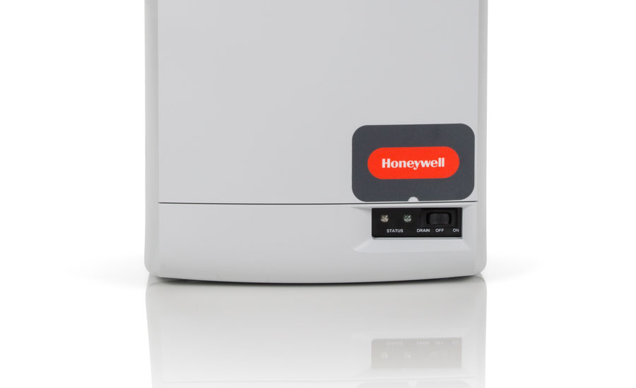 Honeywell's new unit is designed to offer flexible performance and easy maintenance.