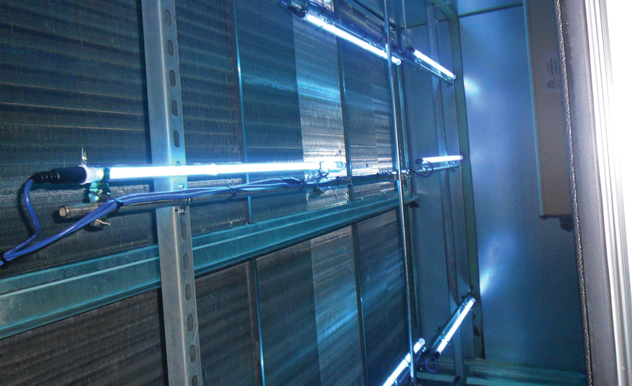 Ashrae Validates Effectiveness Of Uv C 2016 02 29 Achrnews
