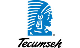 Tecumseh Products logo