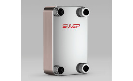 SWEP North America Inc.: Heat Exchanger
