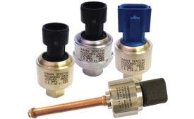 DunAn Sensing LLC: Pressure Transducers