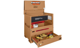 Knaack: Job Site Storage