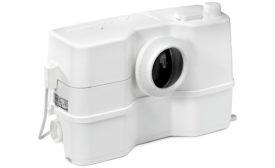 Grundfos Pumps Corp.: Macerating Pump