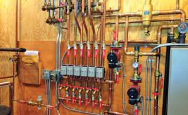 With the U.S. Department of Energy (DOE) looking to regulate circulator pumps for the first time, hydronic systems will likely endure additional changes in the coming years.