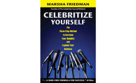 Marsha Friedman book cover