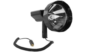 Larson Electronics: Hand-held Spotlight