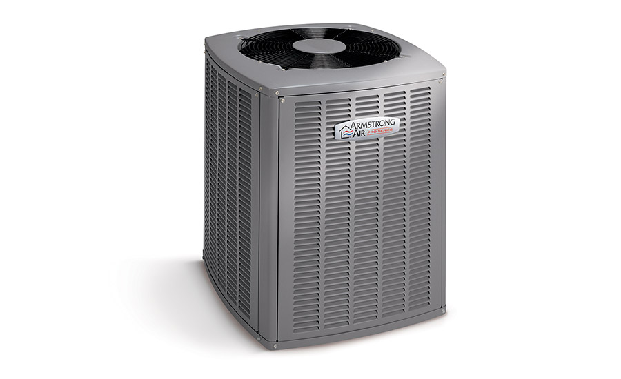 systems designed to keep customers cool achrnews armstrong air model pro series 4scu20lx air conditioner