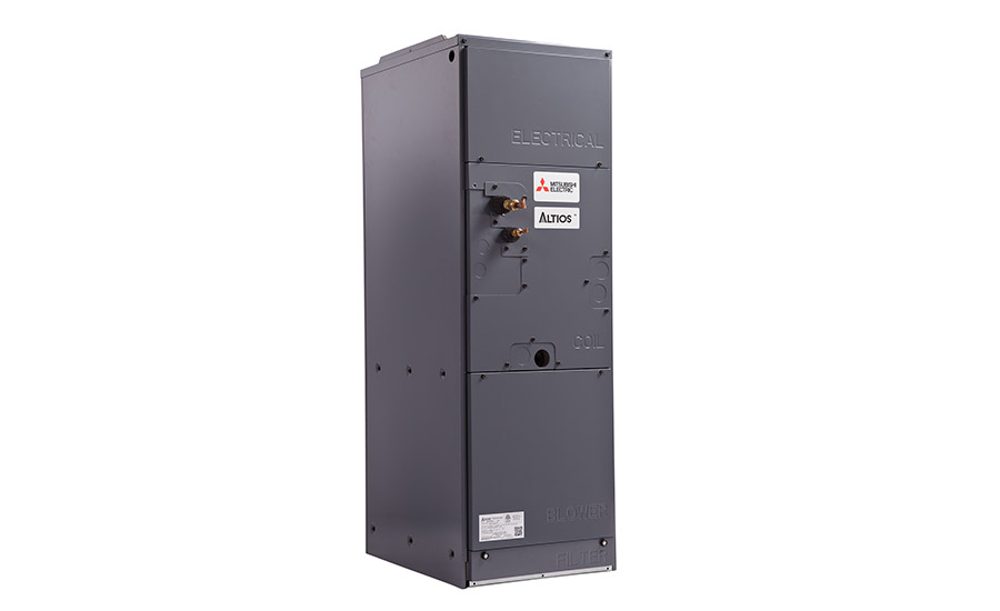 Mitsubishi Electric Cooling & Heating Model: Altios™ PVA multi-position air handler (PVA-A36AA4)