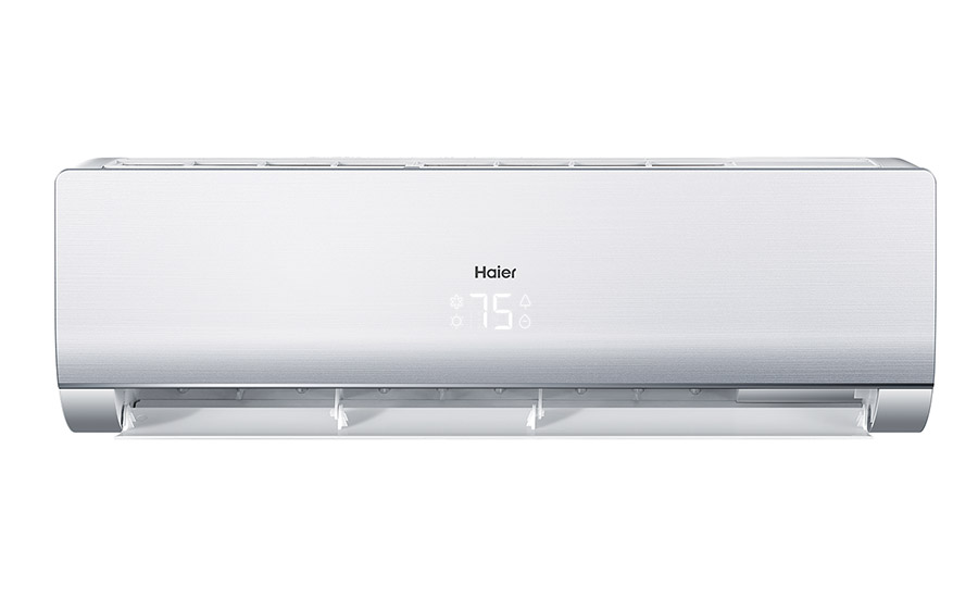 Haier Model: Arctic Series ductless heat pump