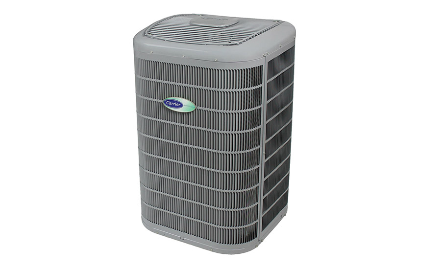 Carrier Model: Infinity 19VS air conditioner