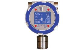 Mil-Ram Technology Inc.: Gas Detector
