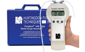 Huntingdon Fusion Techniques HFT: Weld Purge Monitor