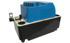 Sealed Unit Parts Co. Inc.: Condensate Pumps