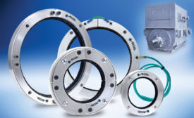 Electro Static Technology: Grounding Rings