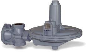 Marsh Bellofram Corp., BelGAS Division: Pressure Regulator