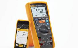 Fluke Connect software has received constant updates and enhancements since hitting the market back in 2013.