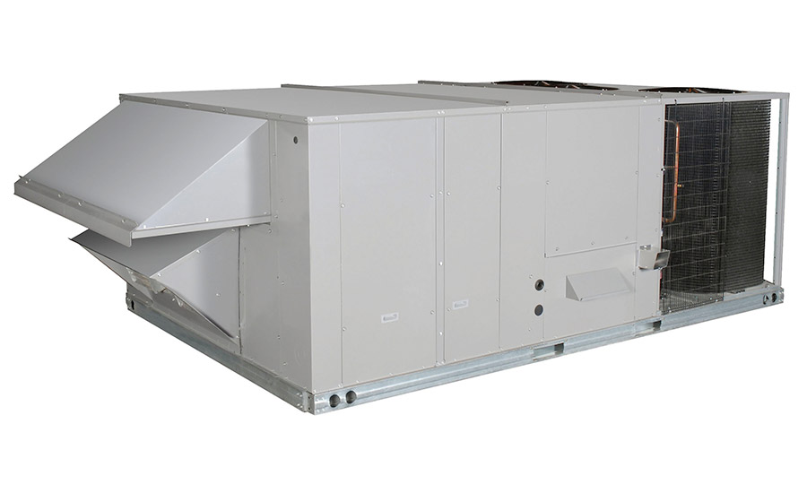 Arcoaire: RGH181-303 packaged gas/electric unit