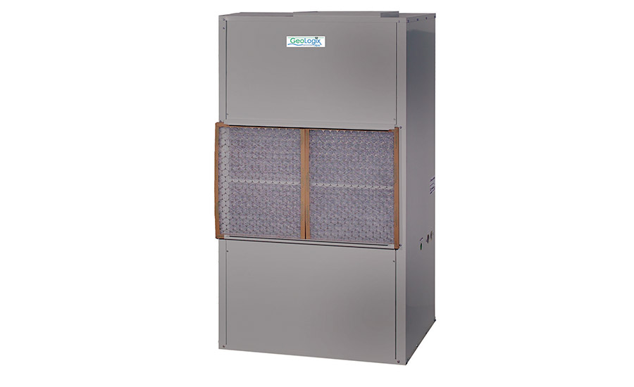 Comfort-Aire: HBV072 - HBV300 water-source heat pump