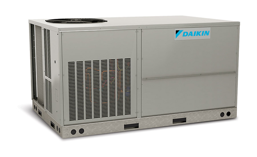 Daikin Unitary: DTG/H/C 3-5 ton gas heat, heat pump, and cooling-only packaged rooftop units