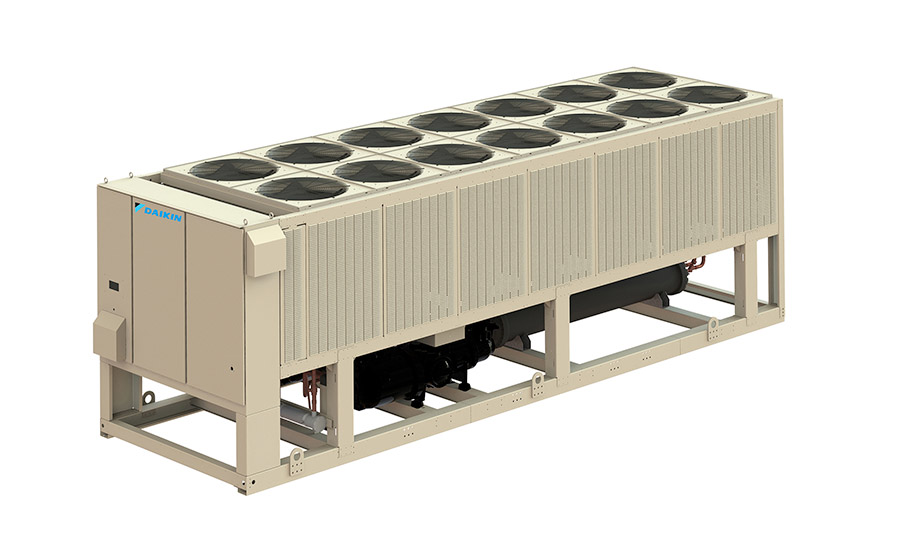 Daikin Applied: Pathfinder AWV air-cooled chiller