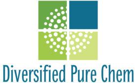 Diversified Pure Chem logo