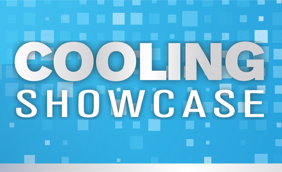 2016 Commercial Cooling Showcase